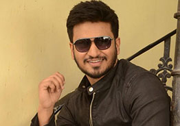 Nikhil thanks family of 1 million followers