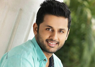 Dil Raju announces his film with Nithiin