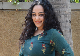 Nithya Menen on 'AWE', edgy roles, 'Prana' & more