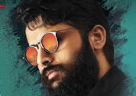 'Lie' unveils a new Nithiin