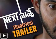 'Next Nuvve' Theatrical Trailer
