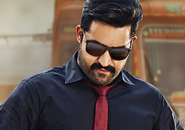 NTR's film in a separate league now