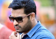 NTR to do toughest role?