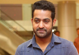 Look who is NTR's 'partner in crime'