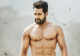 NTR's 'Aravinda Sametha Veeraraghava' First Look