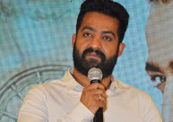 MUST READ: NTR tells a story to criticize film critics