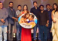 'Oxygen' Audio Launched
