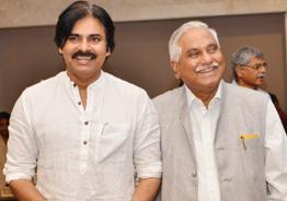 Pawan Kalyan awed by Gopal Gowda