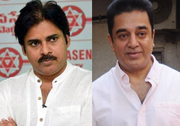Pawan & Kamal: Did you notice the convergences?