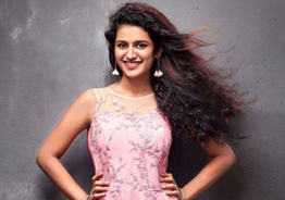 Rumours about Priya Prakash Varrier turn out to be false