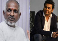 Ilaiyaraaja Vs Rahman: Clash of legends in Hyderabad