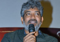 Never expected this: Rajamouli