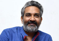 Rajamouli as narrator for 'Sri Valli'