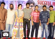 'Raja The Great' Success Meet Gallery