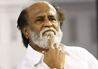 Has Rajinikanth done a U-Turn?