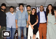 'Raju Gari Gadhi 2' Success Meet Gallery