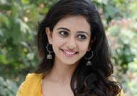 Rakul Preet's difficulties with 'kallu'