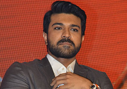 Ram Charan takes stand to avoid fan wars?