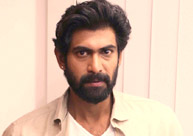 Rana Daggubati on period drama '1945'