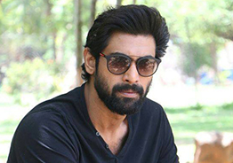 Just some BP issues; don't worry: Rana