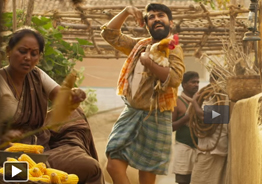 'Rangasthalam' Theatrical Trailer