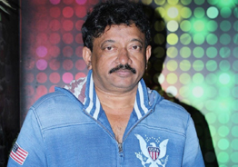 RGV's cheques bounce but he produces new movie