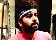 Nara Rohit on a new mission