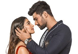 'Saakshyam' release date is now official