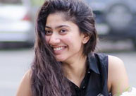 Sai Pallavi Does Not Like to Kiss!