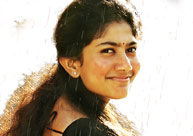 Make way for Sai Pallavi