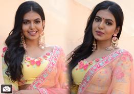 Shivani Rajasekhar Photos