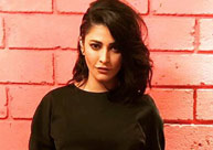 'Brands Don't Matter'- Shruti Hassan