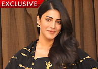 Shruti Haasan on 'Katamarayudu', Pawan's political future