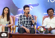 'Spyder' Press Meet In Chennai Gallery