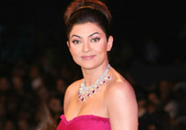 Sushmita Sen's tattoo has a poetic meaning