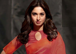 Tamannah joins hands with Isha Vidhya