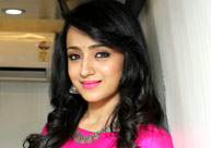 Rumours regarding Trisha are false