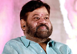 I am not dead: Director P Vasu