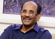 Vijayendra Prasad opens up about Rajamouli's next