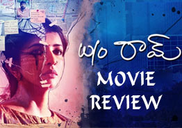 'Wife Of Ram' Movie Review