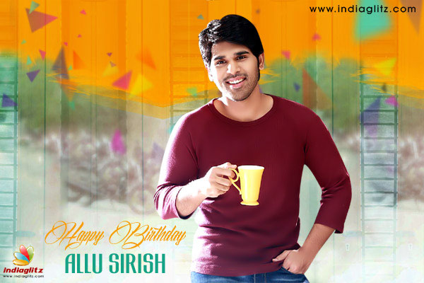 allu sirish instagram
