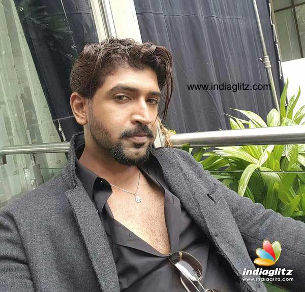Arun Vijay S Look In Ram Charan S Film Tamil Movie News