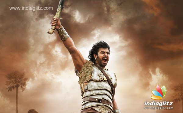 Baahubali 2 collects enormous INR 700 crores in 6 days globally