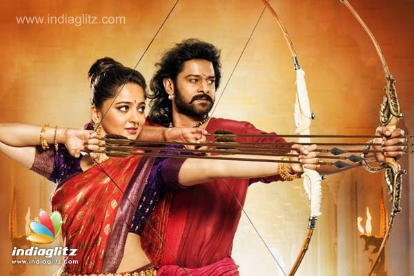 Baahubali 2 becomes No.1 Hindi movie