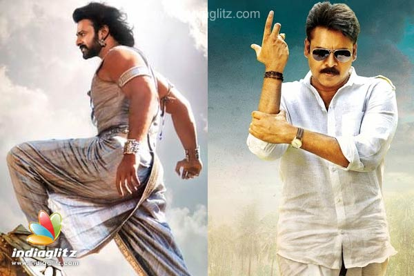 Super Star As Chief Guest For Baahubali 2?
