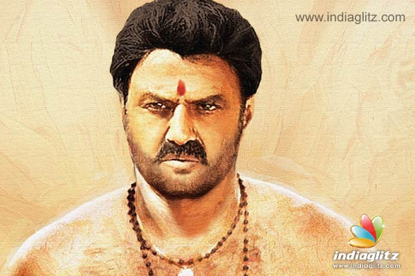 Balakrishna's upcoming film titled 'Paisa Vasool', posters released