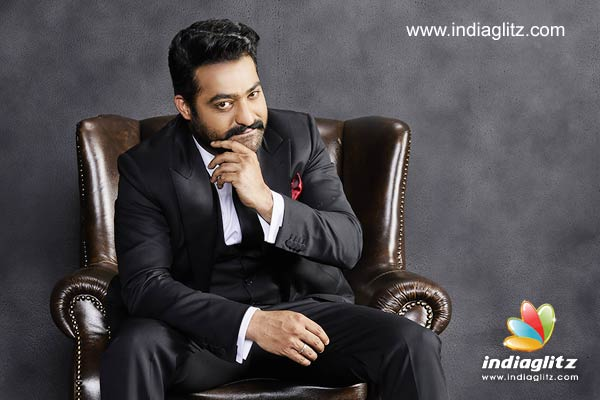 BLOWING: NTR's remuneration for Bigg Boss