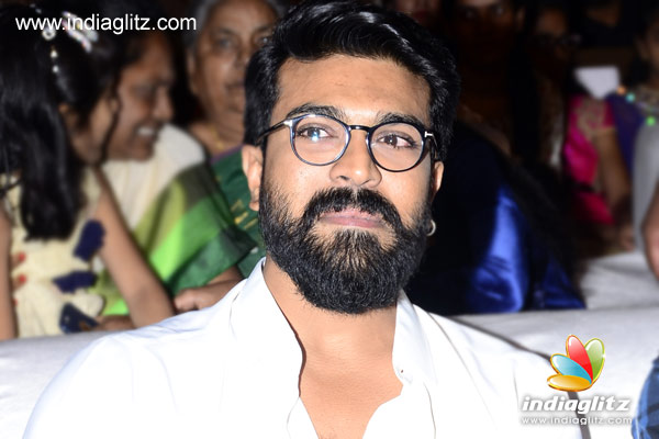 Crore Village Set for Rangasthalam 1985