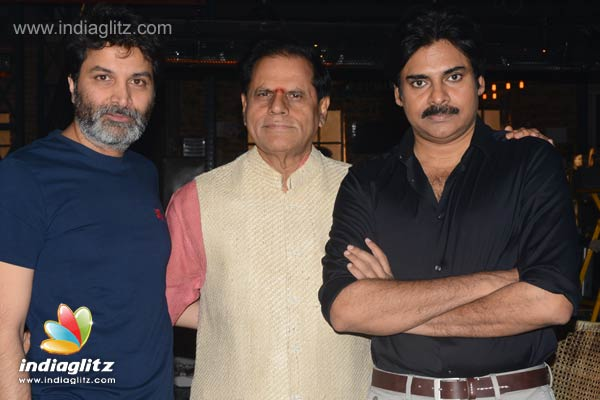 Chiranjeevi-Pawan Kalyan's mega combination finally happening: Subbarami Reddy makes it official
