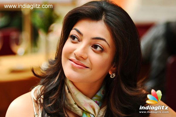 Rana Daggubati congratulates Kajal Aggarwal for completing a decade in films